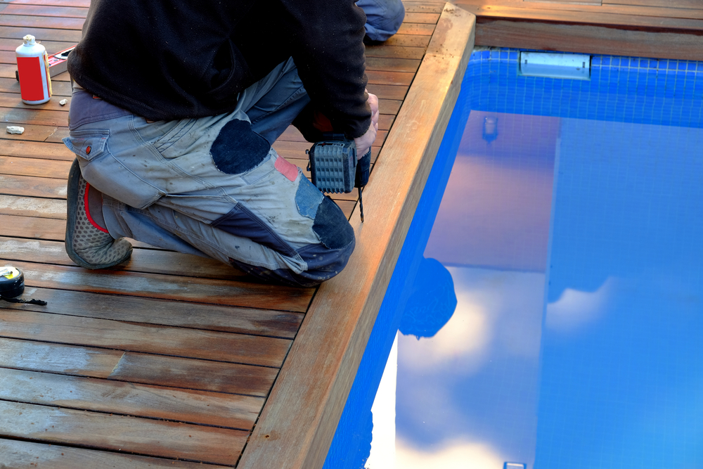 Construction de piscine : par où commencer ?